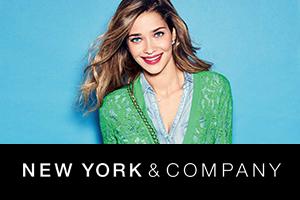 New York & Company - 25% Off