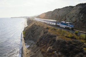 Amtrak - Get an additional 10% off long distance trains