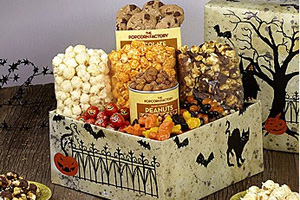 The Popcorn Factory - 20% off or $20 off $79.99 or more