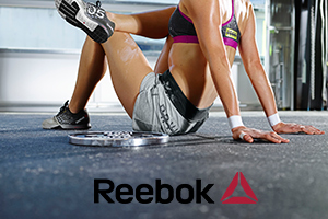 Reebok Outlet Stores - 20% Off