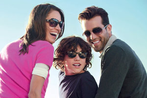 LensCrafters - 40% off prescription sunglasses
