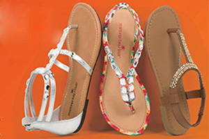 Payless ShoeSource - 25% off, April 5-18