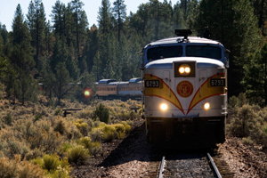 Grand Canyon Railway - Explore the Grand Canyon with Grand Canyon Railway