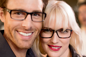 LensCrafters - 50% off lenses plus $5 off