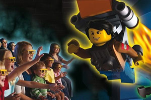 LEGOLAND Discovery Center - Up to $7 off