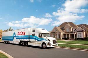 Atlas Van Lines - Save an Average of $600 on  State-to-State Moves.