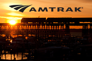 Amtrak - Book Amtrak and get an extra 10% off with your AAA
