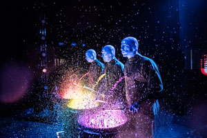 Blue Man Group Las Vegas - Up To 40% Off
