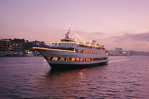 Hornblower Cruises & Events - 10% Off