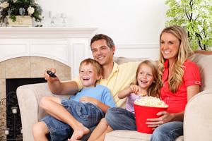 DIRECTV -  The ultimate in TV. The ultimate savings.