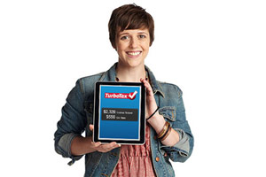 TurboTax - Up to $20 off TurboTax federal products