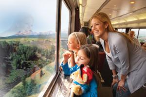 Amtrak - Save on passenger rail fares