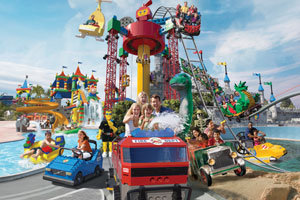 LEGOLAND California Resort - Save on LEGOLAND California Resort Hopper Tickets