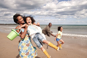 Hilton Hotels & Resorts - AAA Family Fun Package