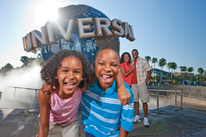 Universal Orlando - Up to $20 off admission & save on food/merchandise