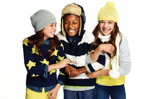 Gap Factory - 15% off purchases of $75 or more