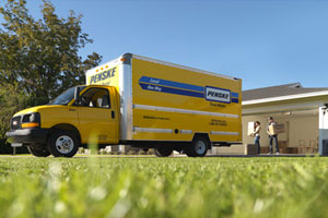 Penske Truck Rental - Up to 20% off truck rentals