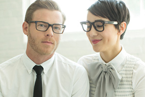 Glasses.com - 25% off orders of $200 or more plus free lenses