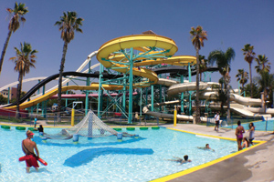 Splash Kingdom Waterpark   - Up to $8 off general admission