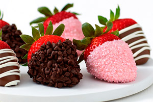 Shari's Berries - Earn 10x AAA WOWPoints Plus 25% Off $39
