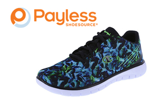 Payless ShoeSource - Save $10 off a purchase of $40 or more