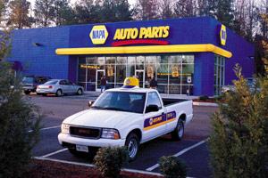NAPA Auto Parts - 10% Off
