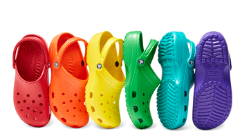 crocs - Exclusive Pricing for Auto Club Members