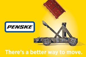 Penske Truck Rental - Members get up to 20% off truck rentals; 12% off moving accessories and supplies.