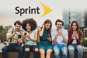 Sprint - Free membership renewal