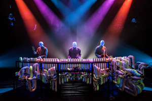 Blue Man Group - Save on Blue Man Group-2017 Shows On Sale