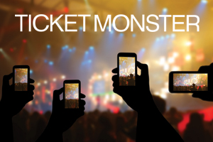 Ticket Monster - Save 15% on Sports, Concert and Theater event tickets nationwide.